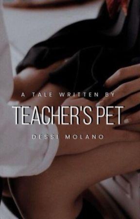 Teacher's Pet  by DevorahMolano