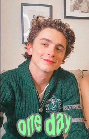 ONE DAY━━wilbur soot! by https-babygirl