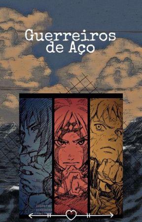 Guerreiros de Aço by Isaagata