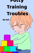 Potty Training Troubles (Discontinued?)  by NottaBabie