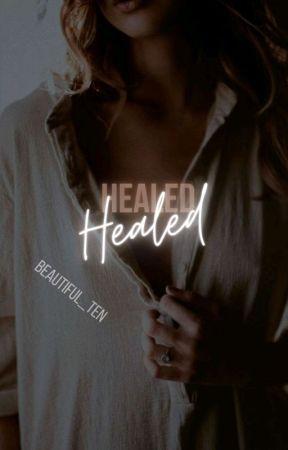 Healed (GxG) by Beautiful_ten