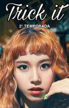 TRICK IT - 2ª Temporada  cover