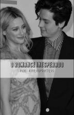O romance inesperado -Sprousehart  by Riverupdatess