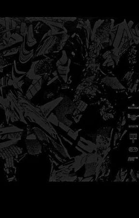 𝙒𝙊𝙀 𝙏𝙊 𝙏𝙃𝙀 𝙎𝙄𝙉 & 𝙆𝙄𝙉𝙂 𝙊𝙁 𝙒𝙍𝘼𝙏𝙃 by wrathfuI