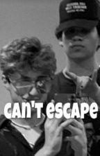 can't escape || mattia polibio  by PolyMattia1