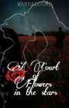 A Court Of Flowers in the Stars cover