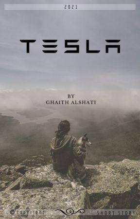 TESLA - تيسلا by Ghaith-Adnan