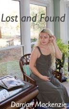 Lost and Found by DarrianMackenzie