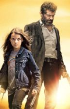 Logan by shotgun351
