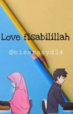 Love fisabilillah by anisarasyd-24