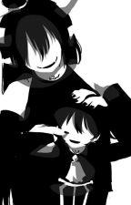 Gods Will ///welcomeToDemonSchoolIruma-kun by iryoku_reaper