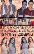 KUMKUM BHAGYA : IS IT A BOON OR A CURSE?  by Nithya_Aggarwal