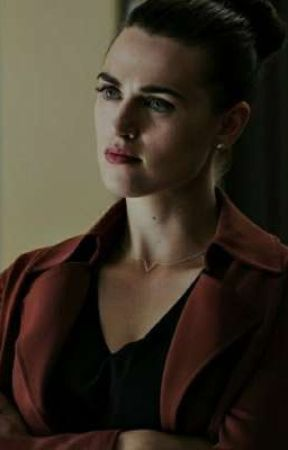 Miss Luthor by wandandnatendgame