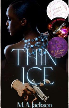 THIN ICE by the_euphoriaaa