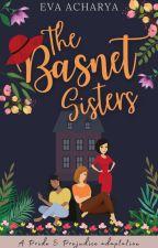 The Basnet Sisters by evacharya