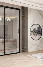 Modern Interior Design in Snimay by snimayhome