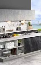 The Design of Cabinets are of Great Importance to Kitchen by snimayhome