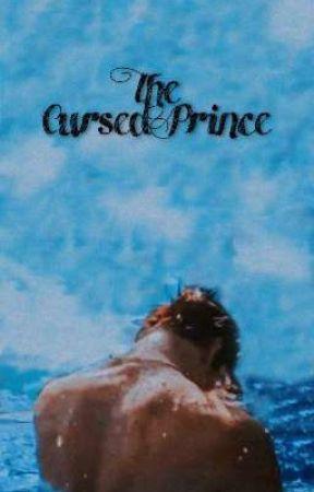 /The Cursed Prince/ Hwang Hyunjin  by Kongin15