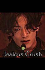 Jealous Crush 18+ by liskook_ship01