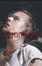 Diamond (H.S.) by ashyzweetyy