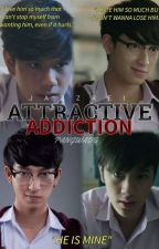 Attractive Addiction | PANGWAVE | COMPLETED by jazzrei
