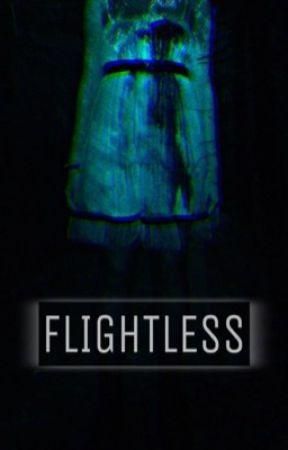 Flightless [cashton +???] by high_priest