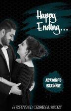 Happy Ending by Someonebrain