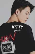 KITTY ► jaesahi✅ by harutosaurus