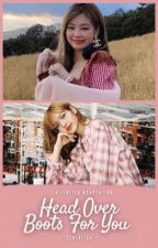 Head Over Boots For You // Jenlisa by sshlalisa