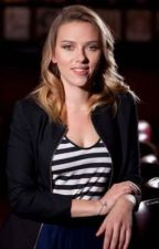 Scarlett Johansson daughter one shots (and all of her characters) by HelenaOctavia