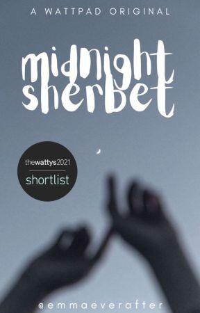 Midnight Sherbet ✓ by emmaeverafter