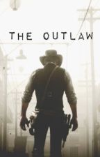 The Outlaw | RDR2 by Zombie_Lunchbox