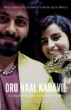 Oru Naal Kanavil By Minnu cover
