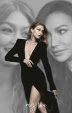 my love ┃ naya rivera by clexasupercorplegend