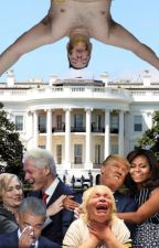 Adultery in The White House by Throwmeinaditch