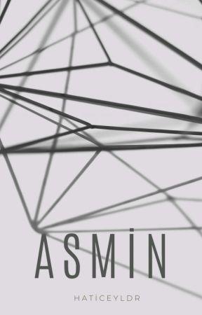 ASMİN √ by Haticeyldr