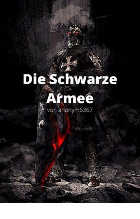 Die Schwarze Armee by anonym6367