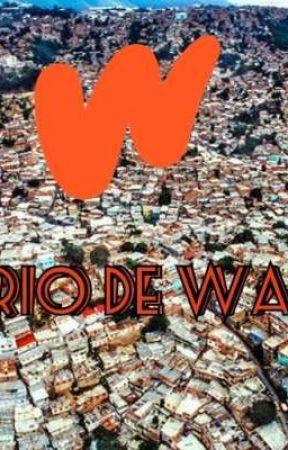 El Barrio de Wattpad by elmanos123