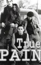True Pain~ Dallas Winstons Sister by GabbysASimp