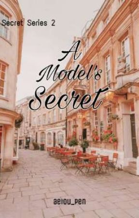A Model's Secret by aeiou_pen