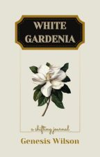 White Gardenia: A Shifting Journal by spiritgenesis