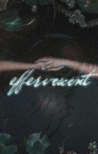 EFFERVESCENT ⇀ Twilight [SOON]   by atinyidea