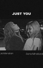 Just You by BLACKVELZY2