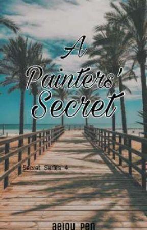 A Painters' Secret by aeiou_pen