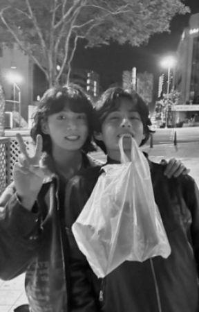 fanboy two ↯ kooktae by lightrayyy