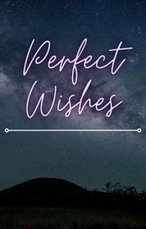 Perfect Girl by TypingIsFun