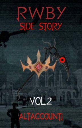 RWBY Side Story Vol.2 by ALTaccounti