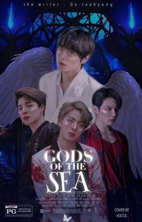 Gods of the sea | JJK [مُترّجَمة] by Do-taeyang