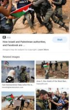 Palestine  by NutellaLover38