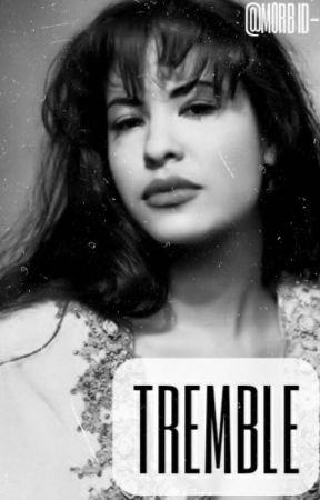 TREMBLE. poems by M0RBID-
